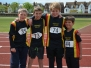 Inter-Club Tournament, round 2, track and field 2014