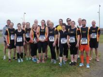 Yarmouth 5 miles 2016 race 3