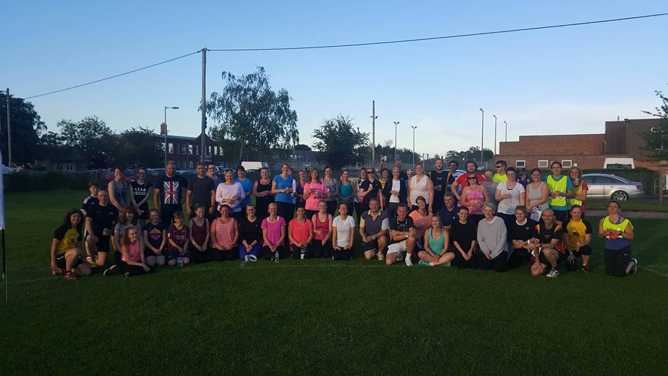 beccles beginners group