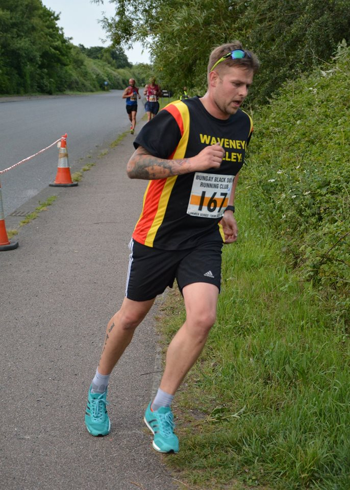 Bungay Summer 10K Race 1 11