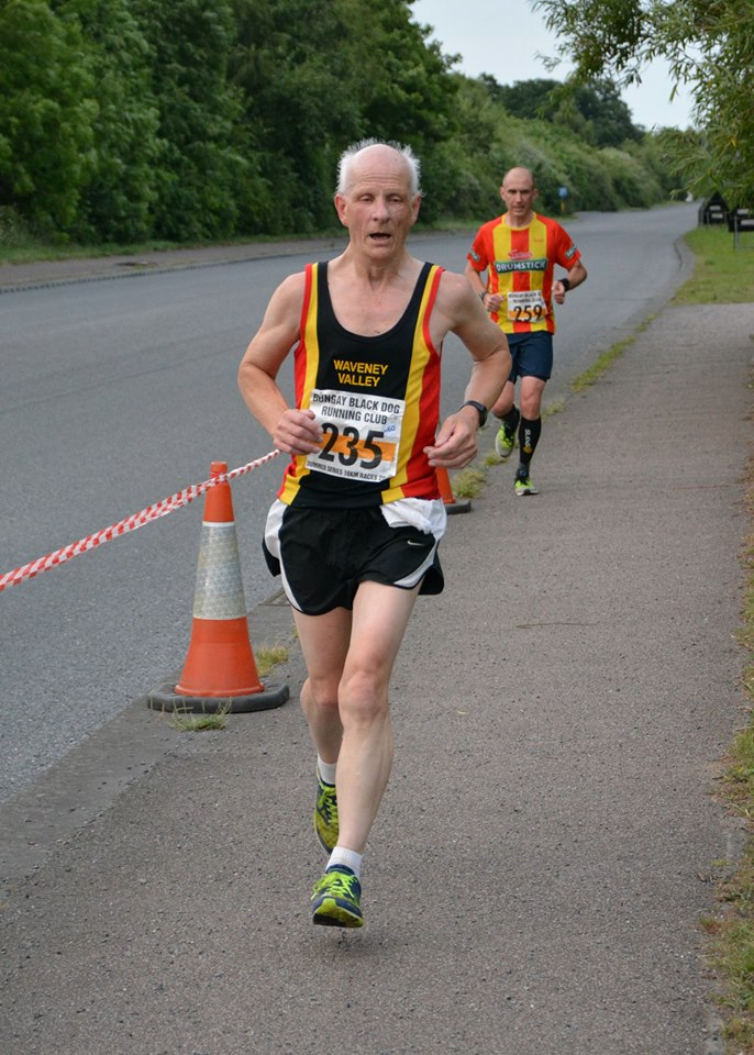 Bungay Summer 10K Race 1 13