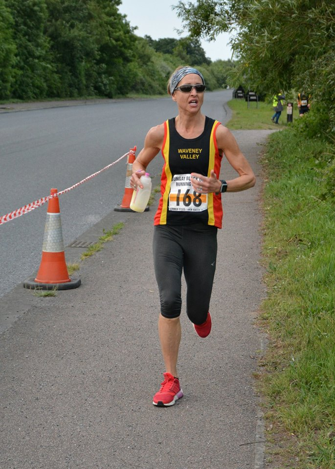 Bungay Summer 10K Race 1 14