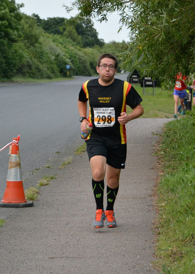 Bungay Summer 10K Race 1 15