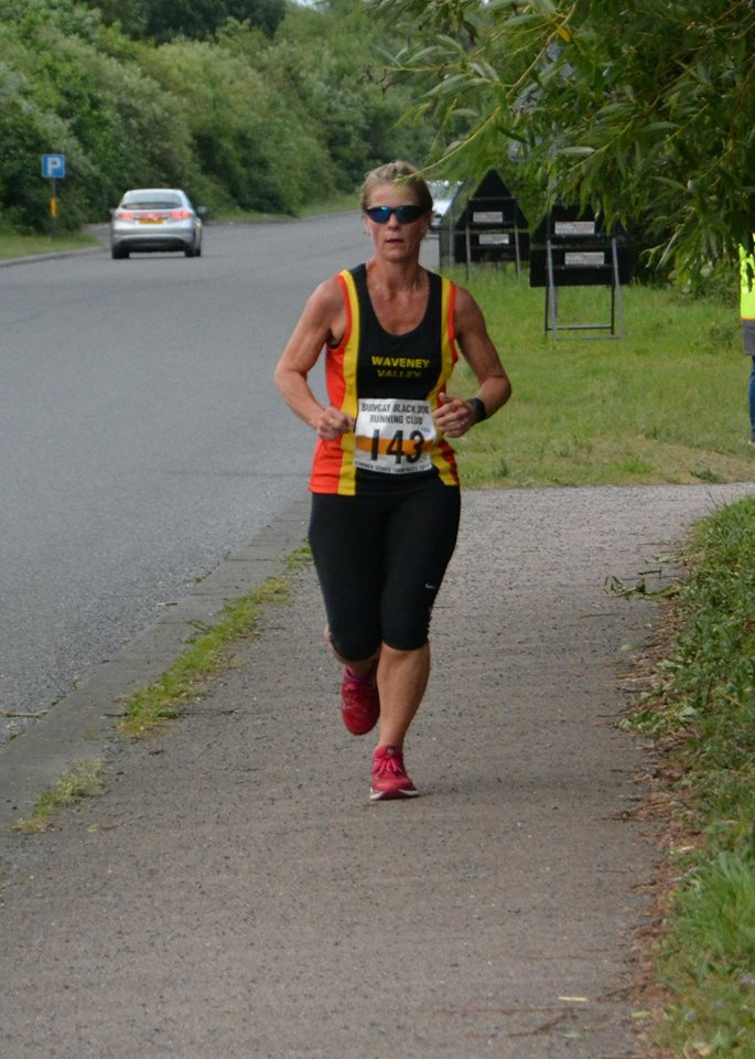 Bungay Summer 10K Race 1 17