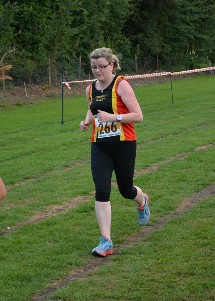 Bungay Summer 10K Race 1 22
