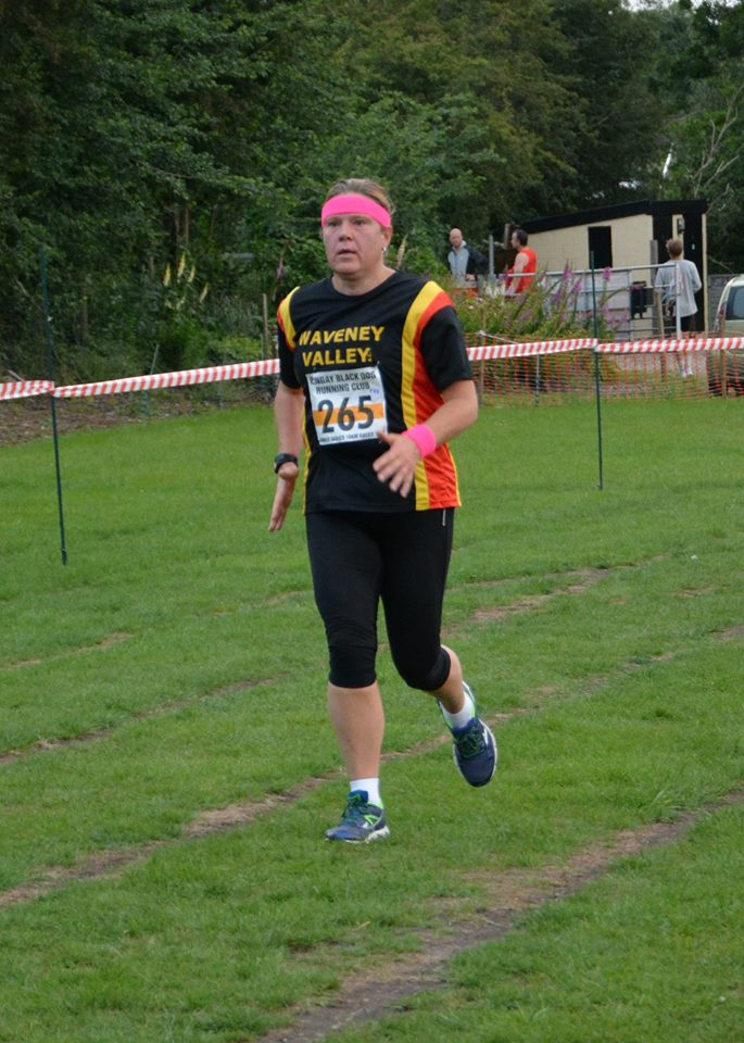 Bungay Summer 10K Race 1 23