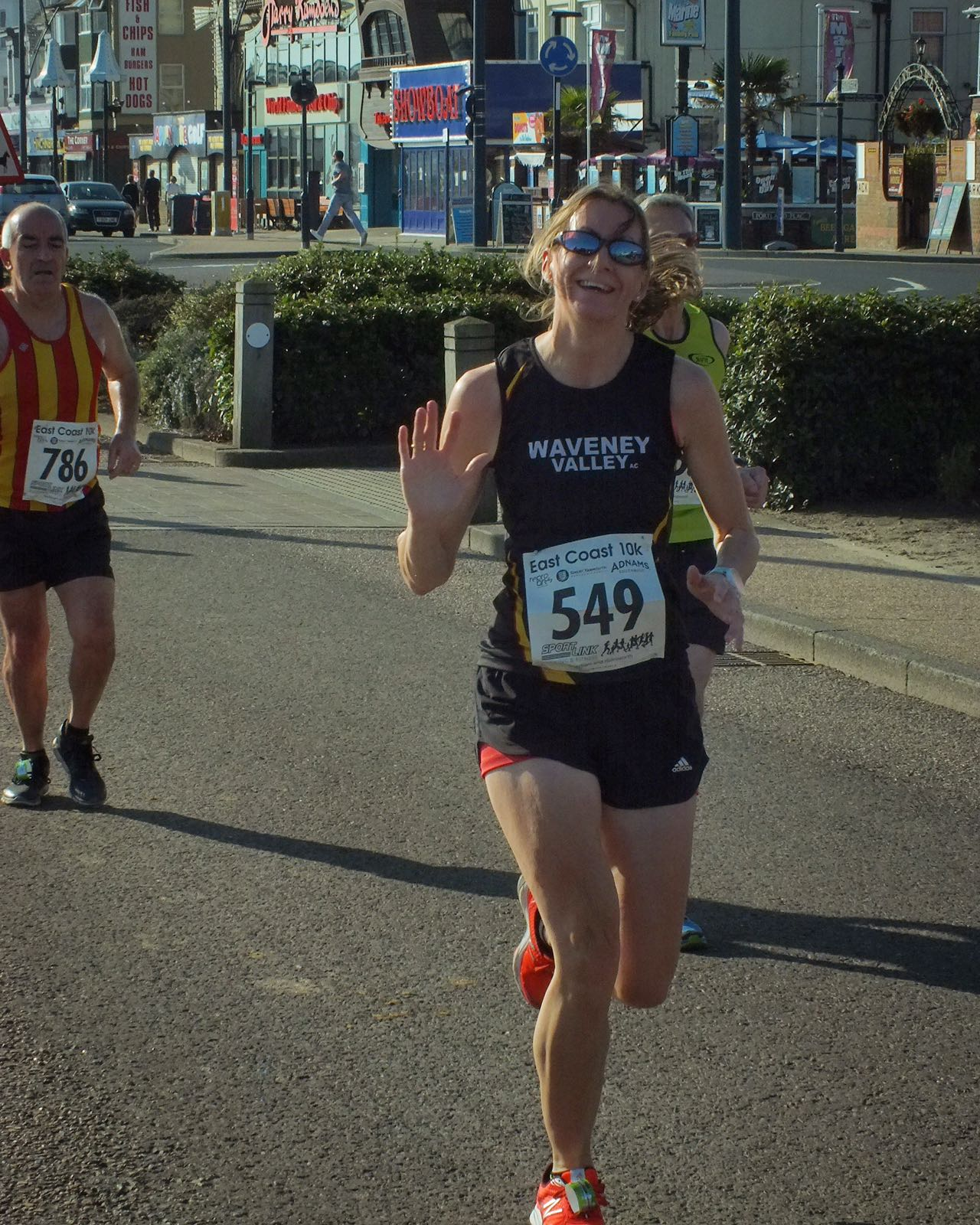 Great Yarmouth 10k 2017 10
