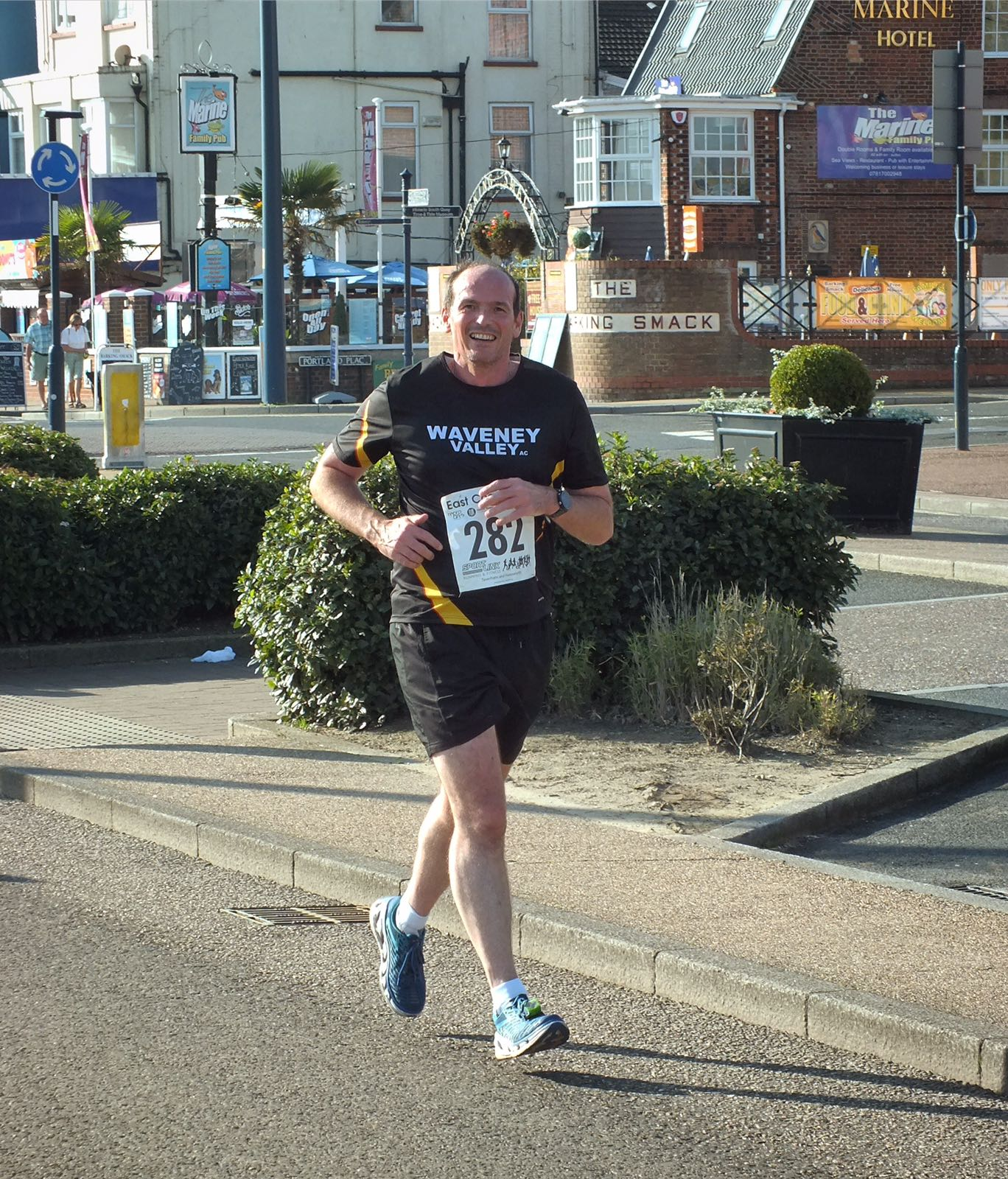 Great Yarmouth 10k 2017 11
