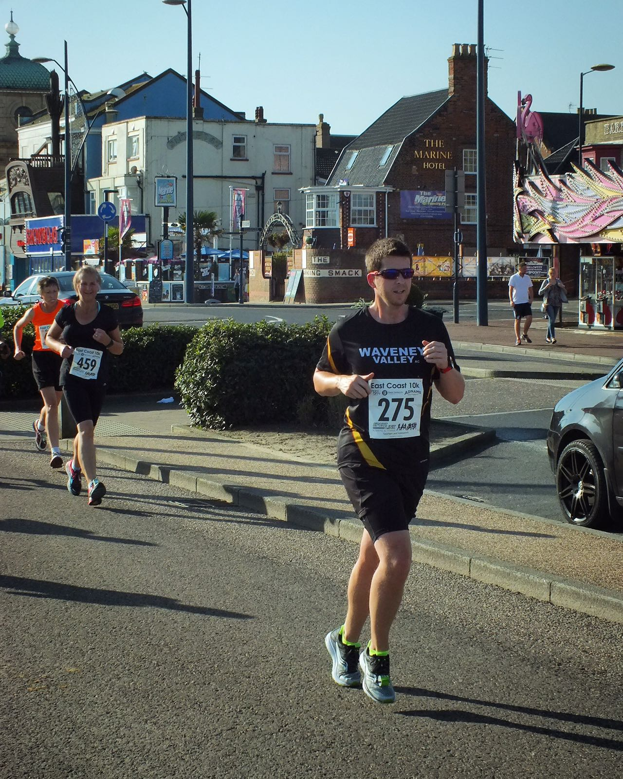 Great Yarmouth 10k 2017 12