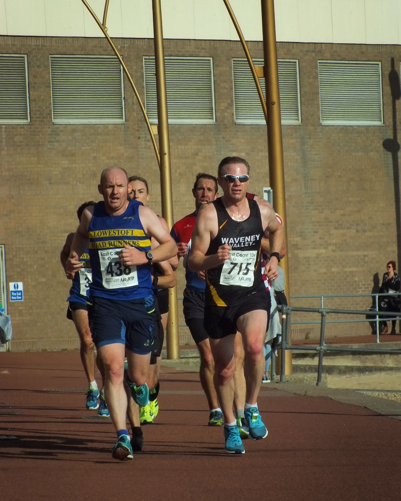 Great Yarmouth 10k 2017 13