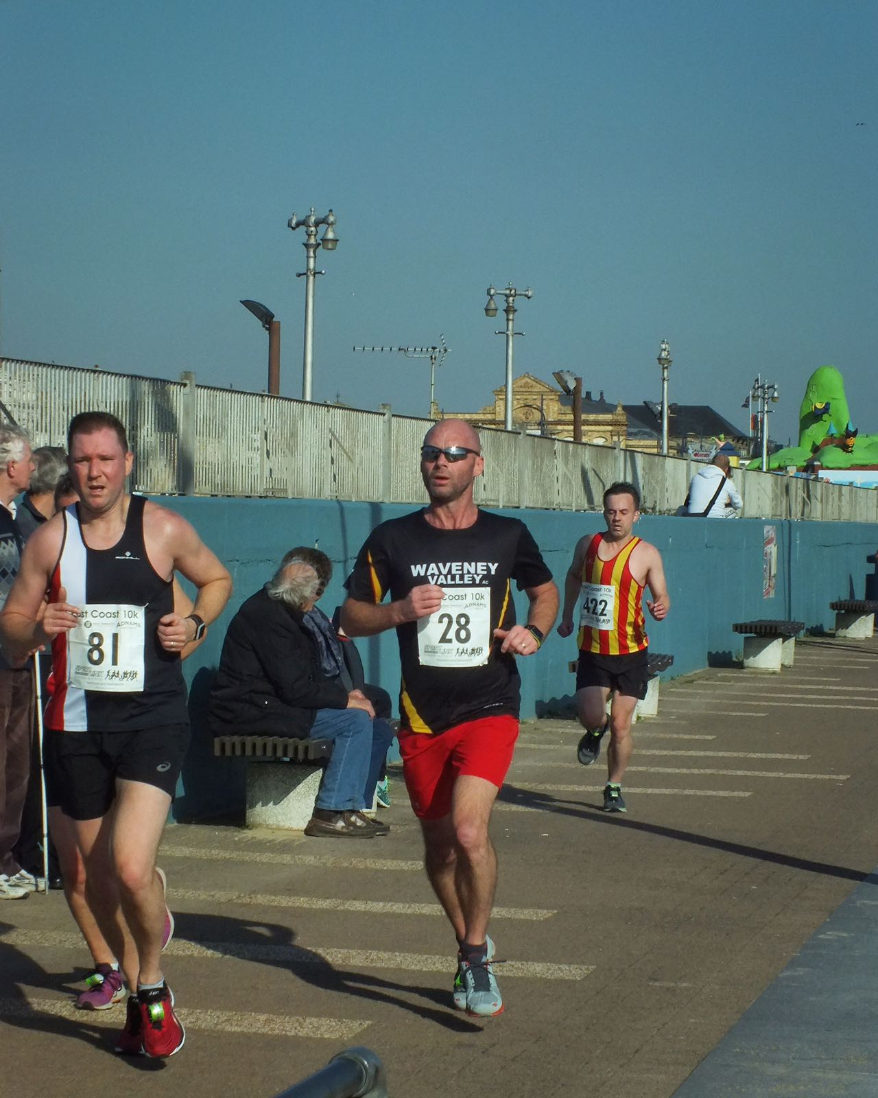 Great Yarmouth 10k 2017 14