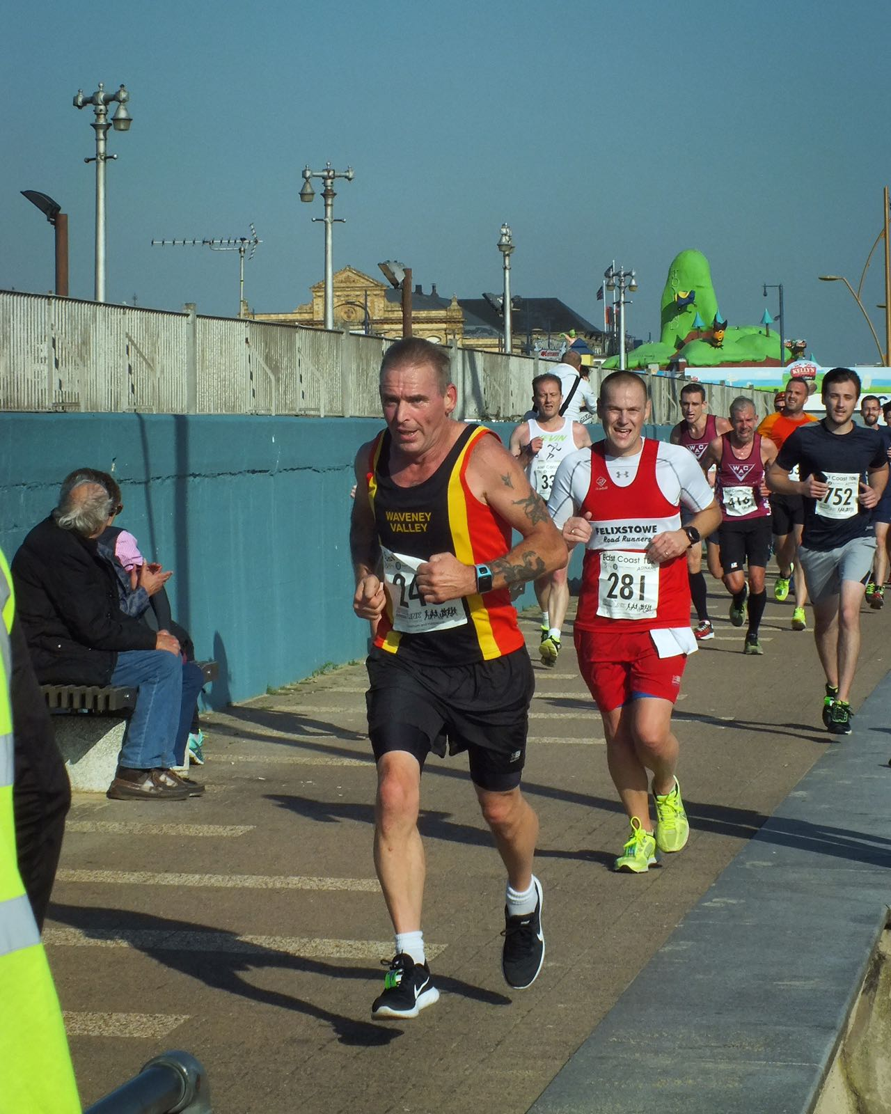 Great Yarmouth 10k 2017 15