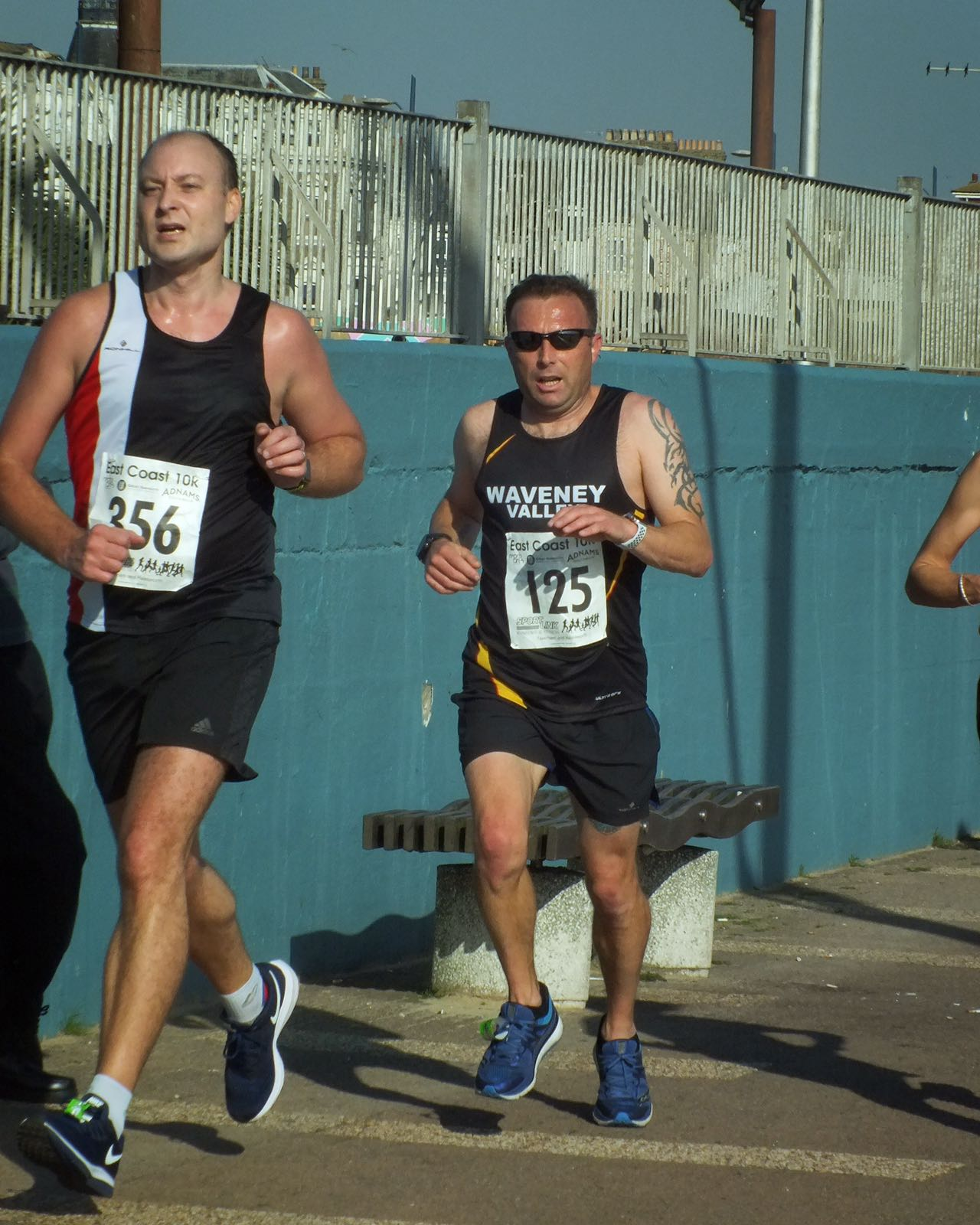 Great Yarmouth 10k 2017 18