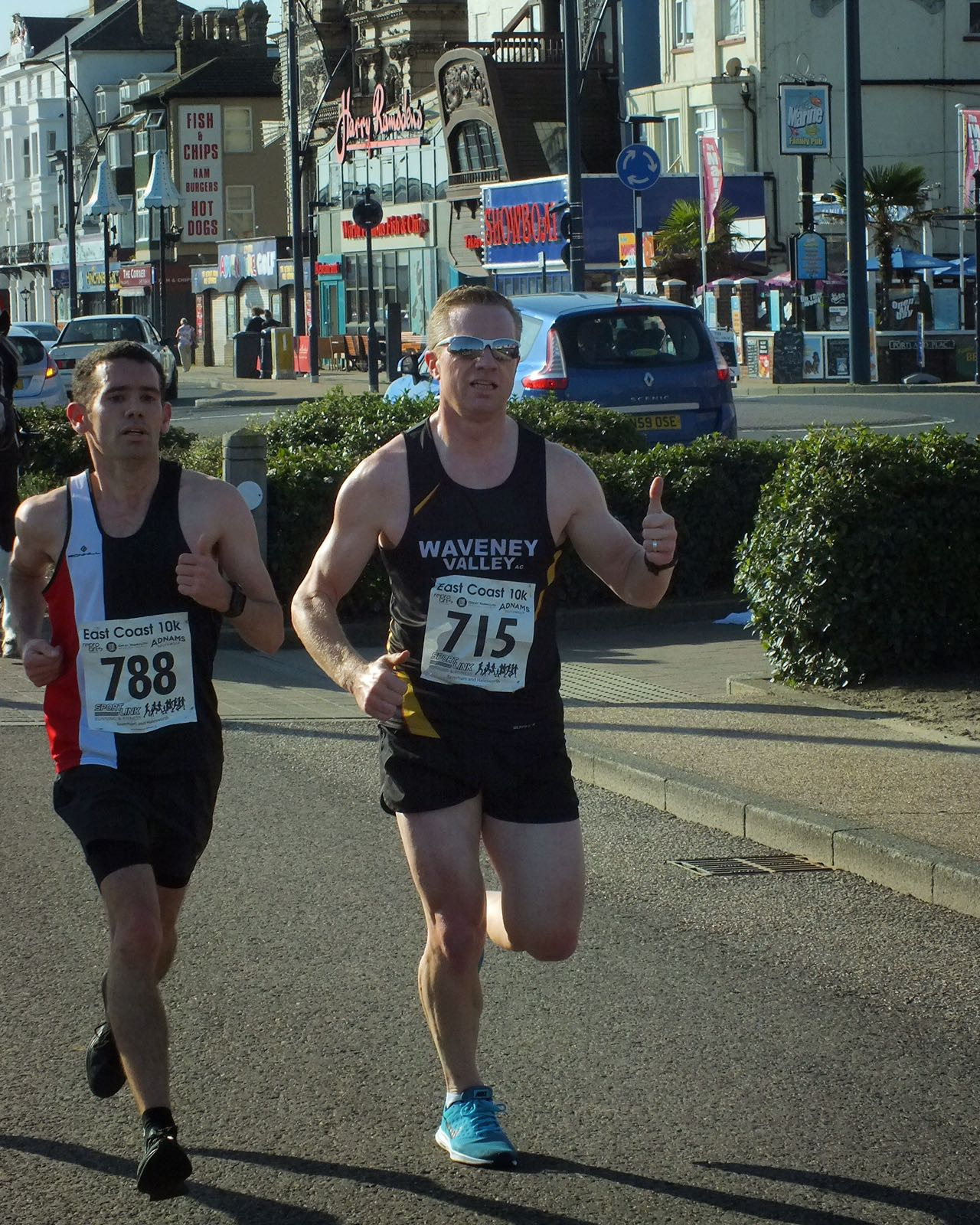 Great Yarmouth 10k 2017 2