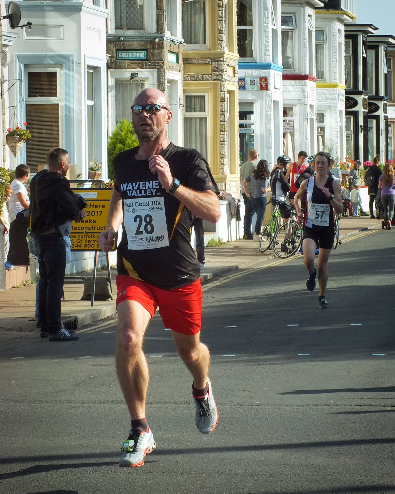Great Yarmouth 10k 2017 23