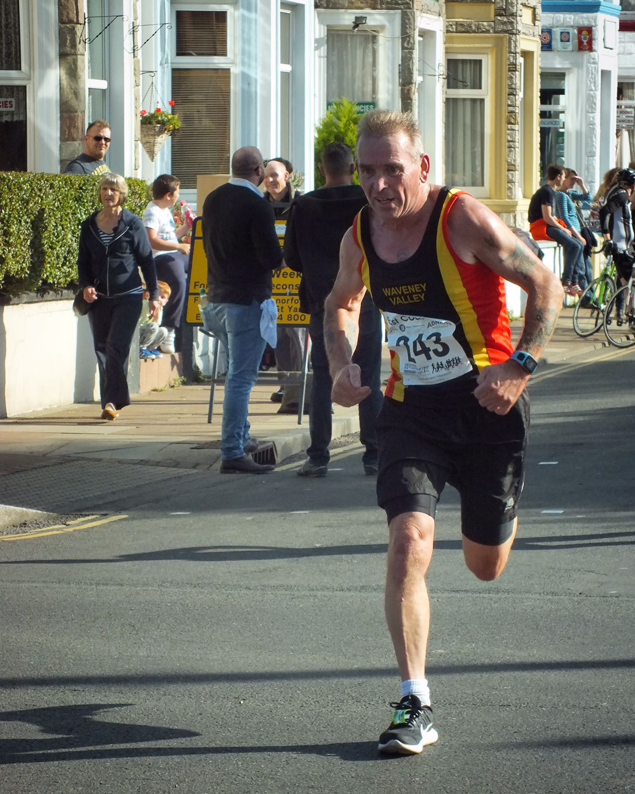 Great Yarmouth 10k 2017 25