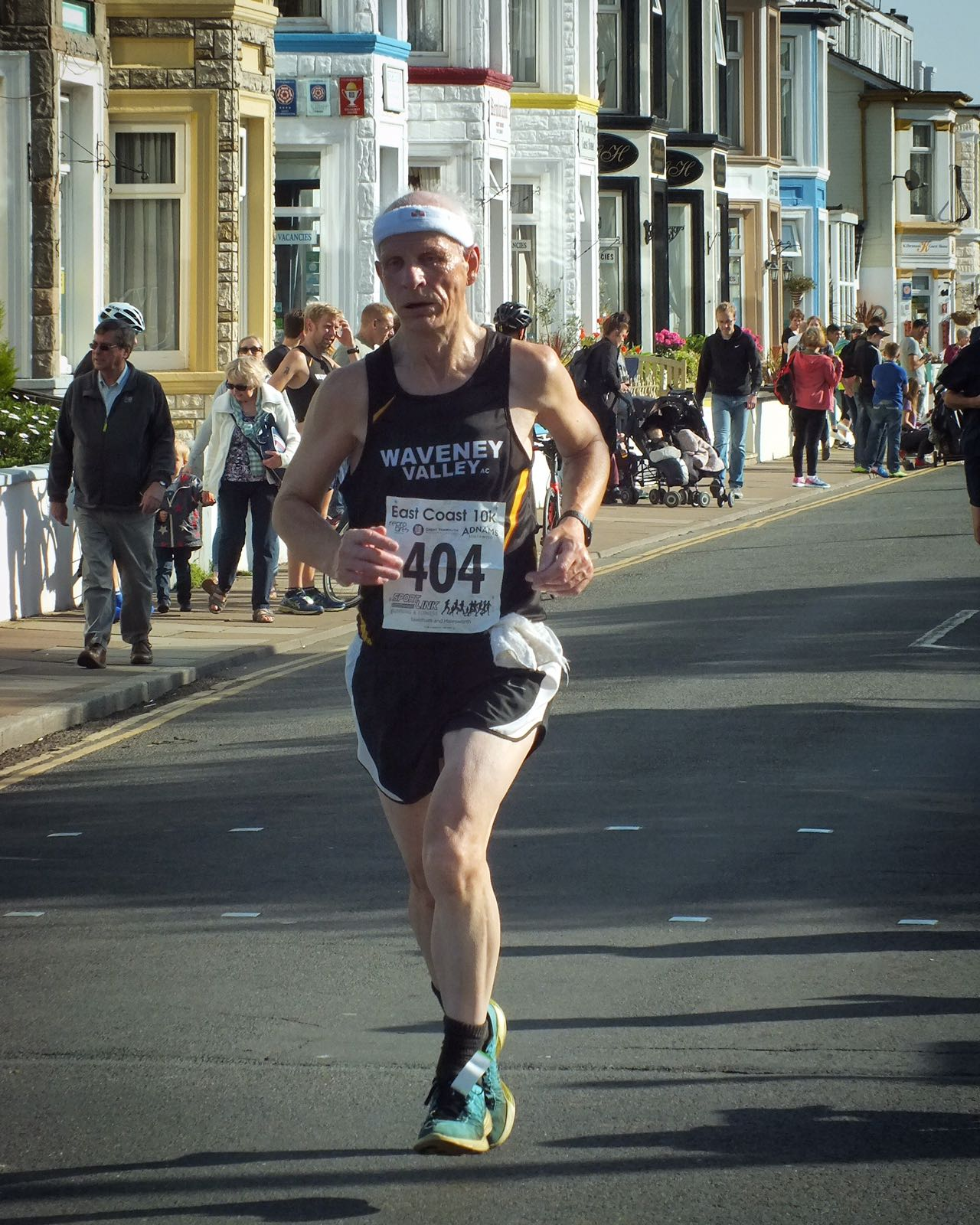 Great Yarmouth 10k 2017 26