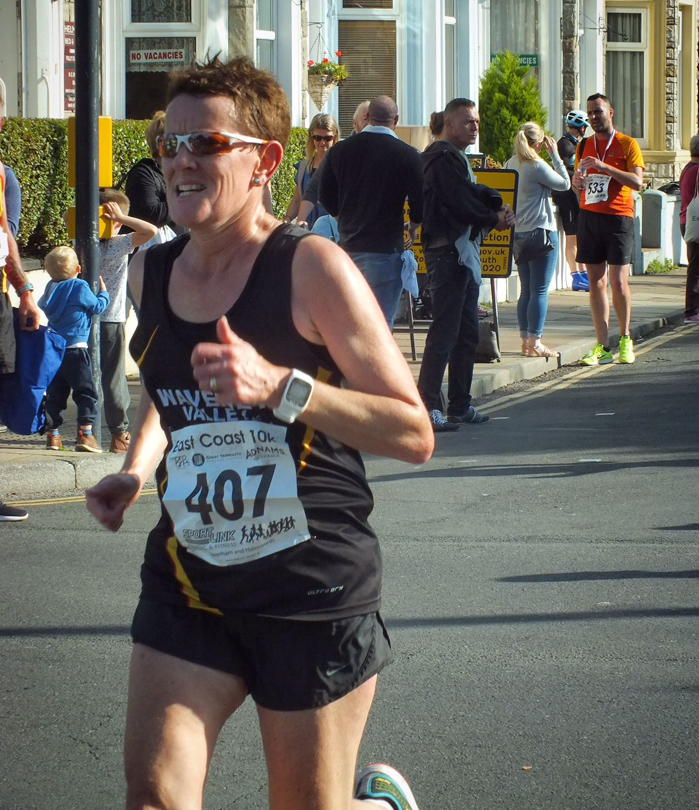 Great Yarmouth 10k 2017 28