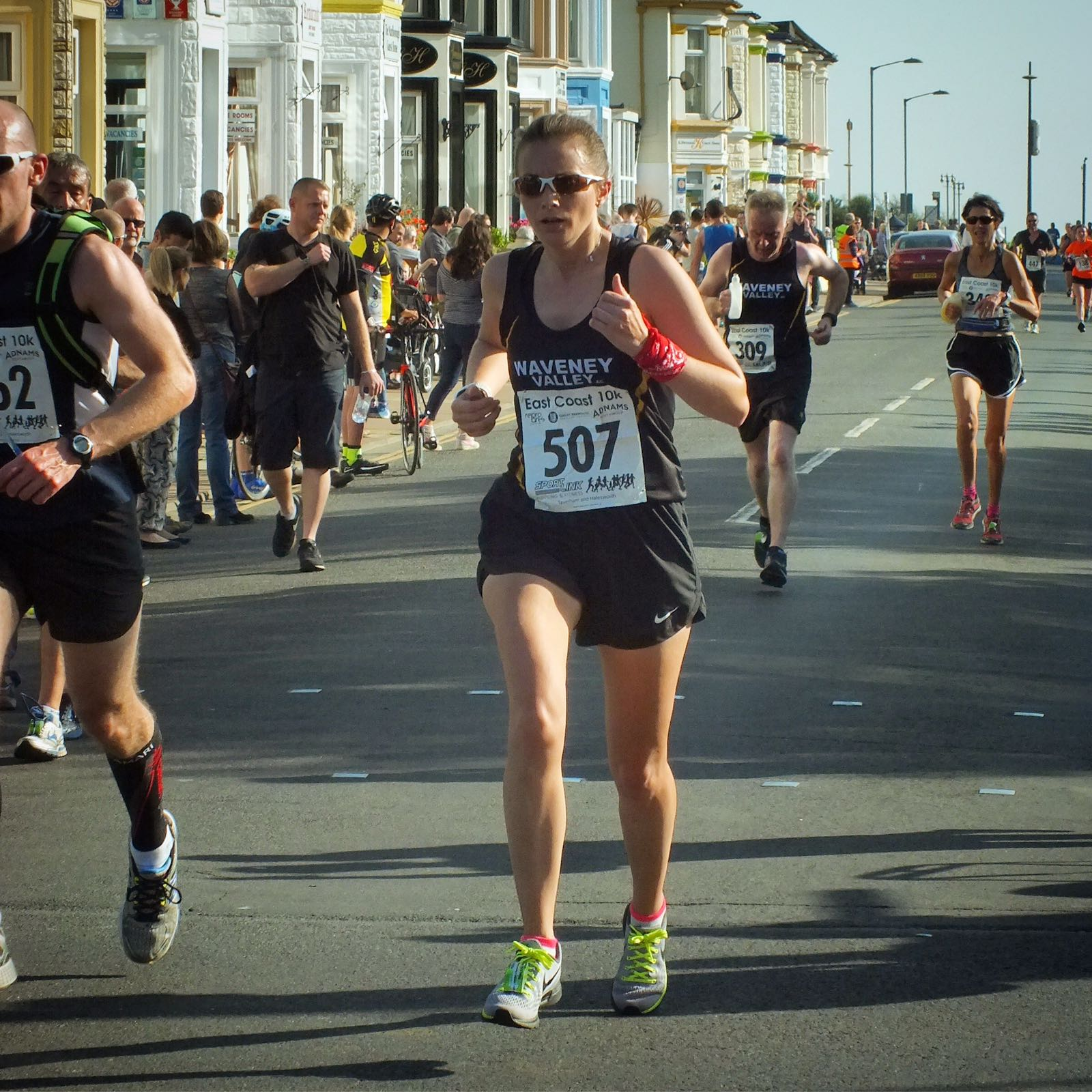 Great Yarmouth 10k 2017 29