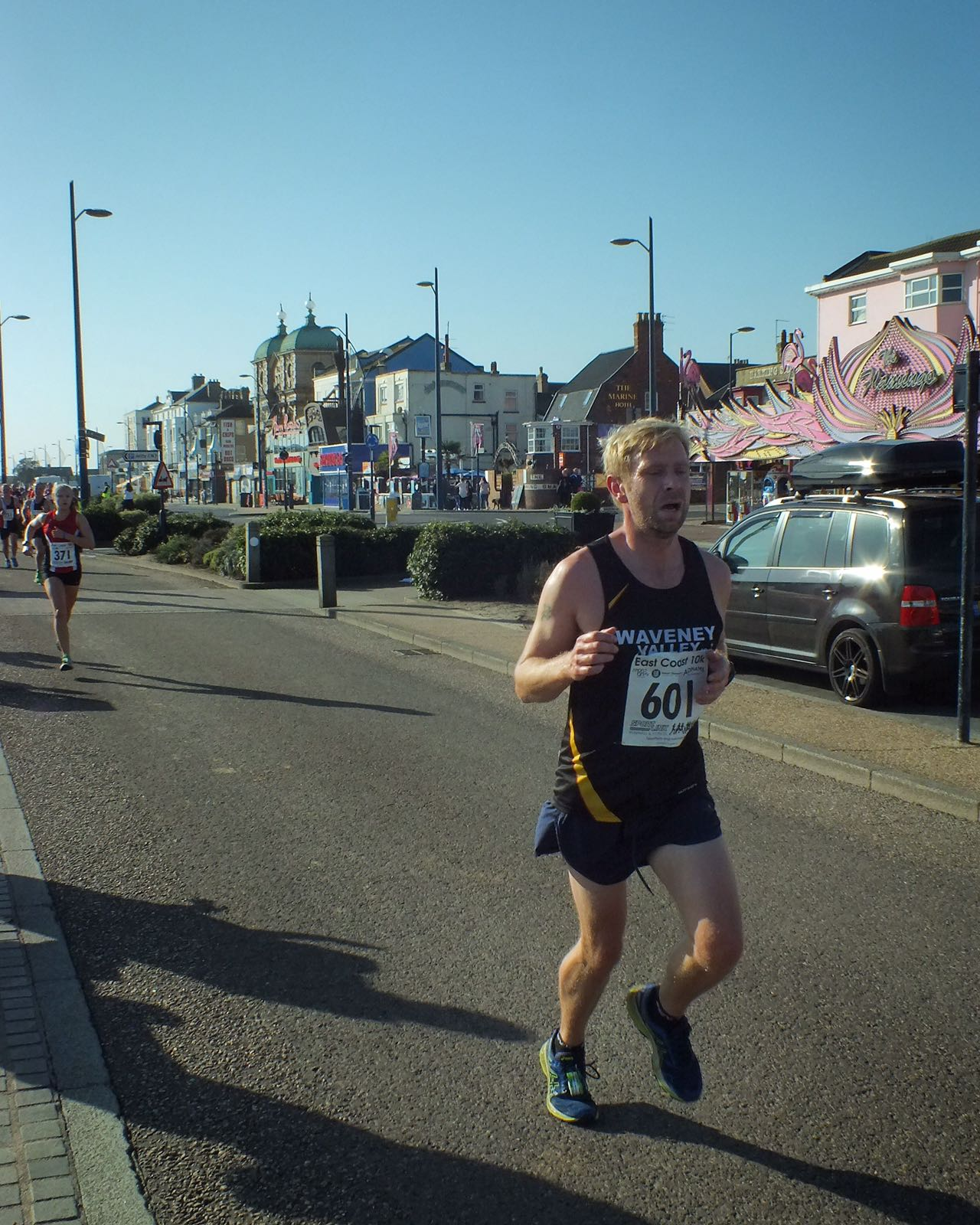 Great Yarmouth 10k 2017 3