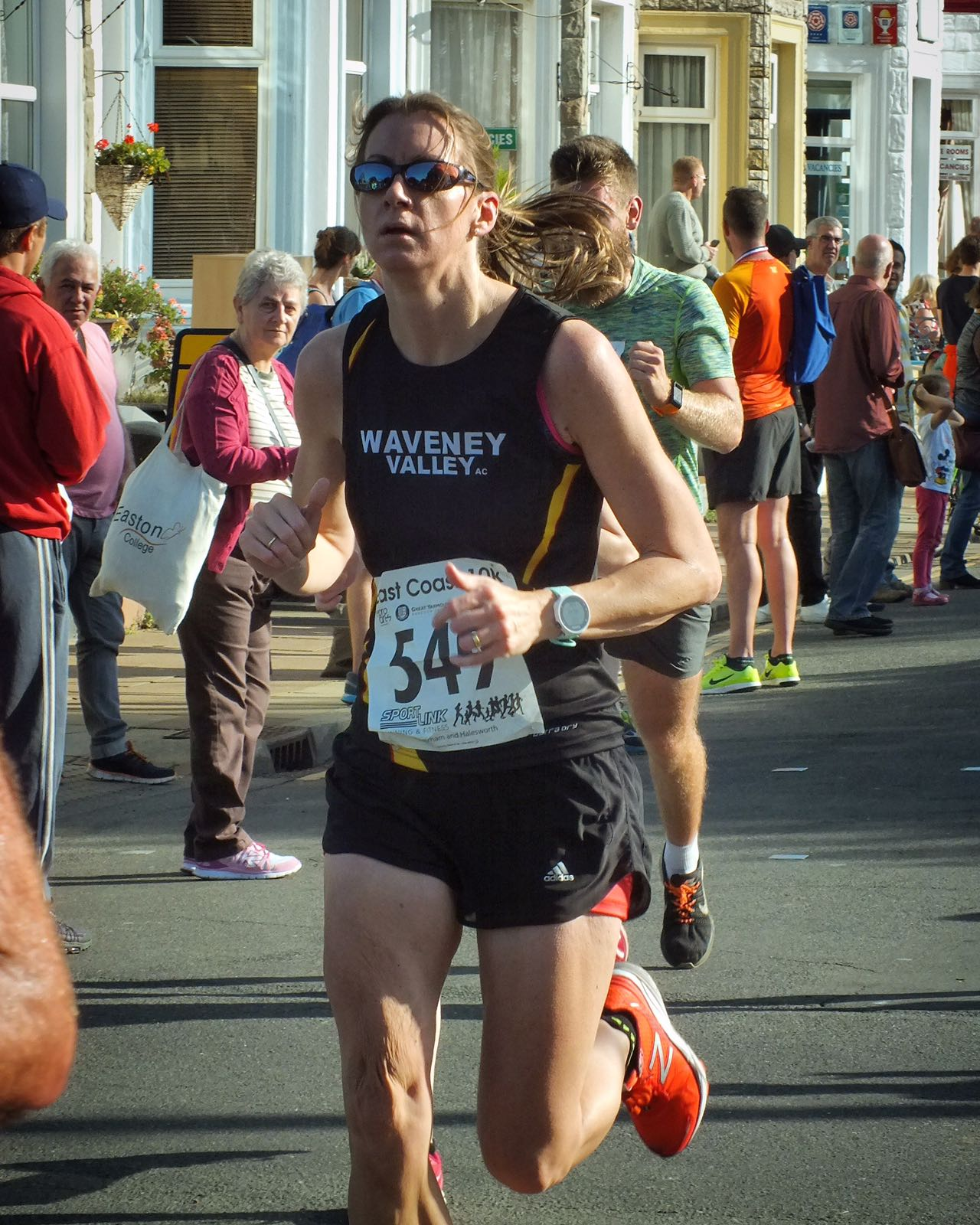 Great Yarmouth 10k 2017 31