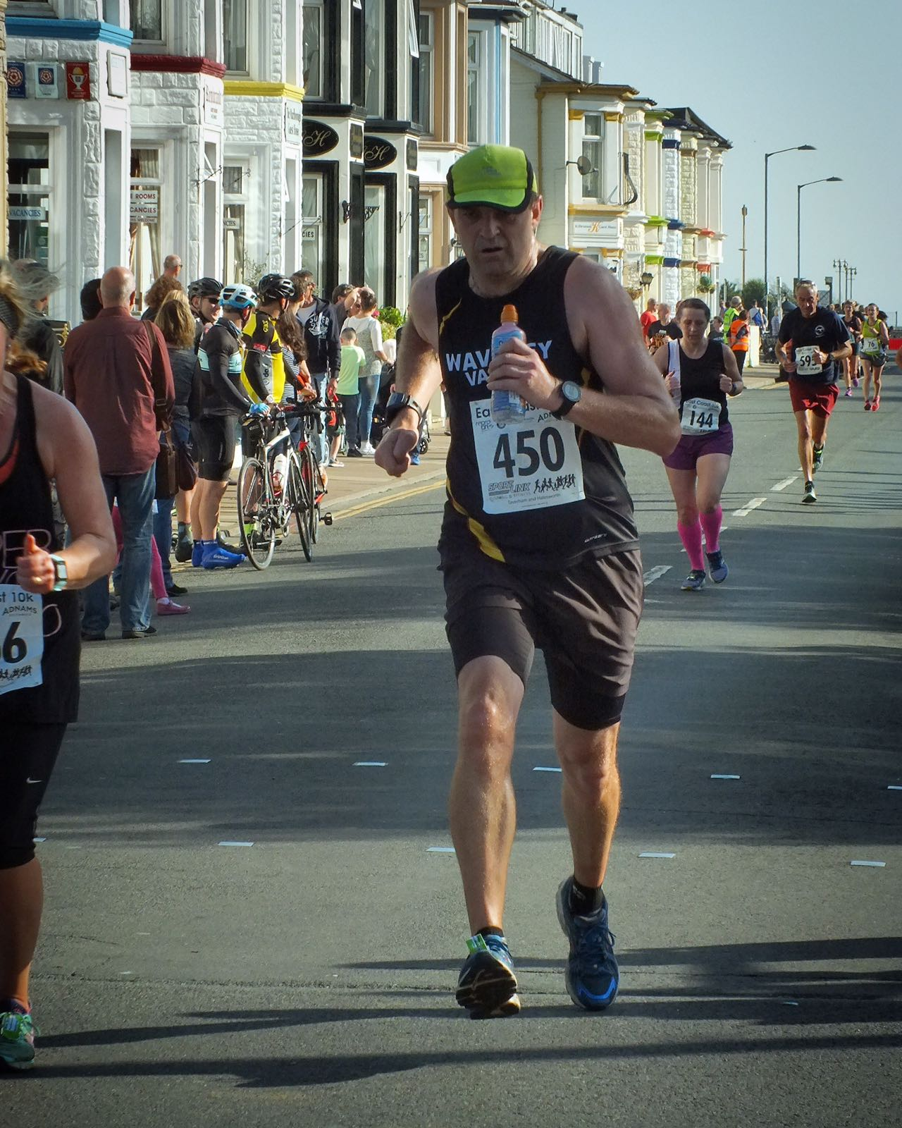 Great Yarmouth 10k 2017 32