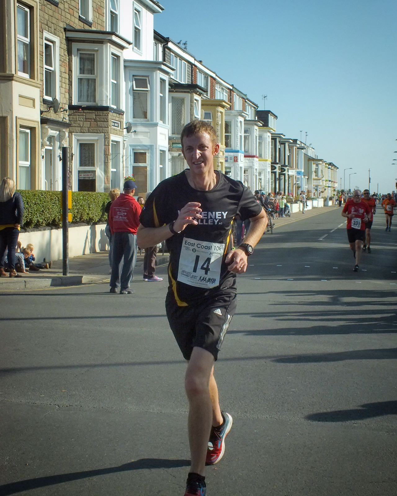 Great Yarmouth 10k 2017 33