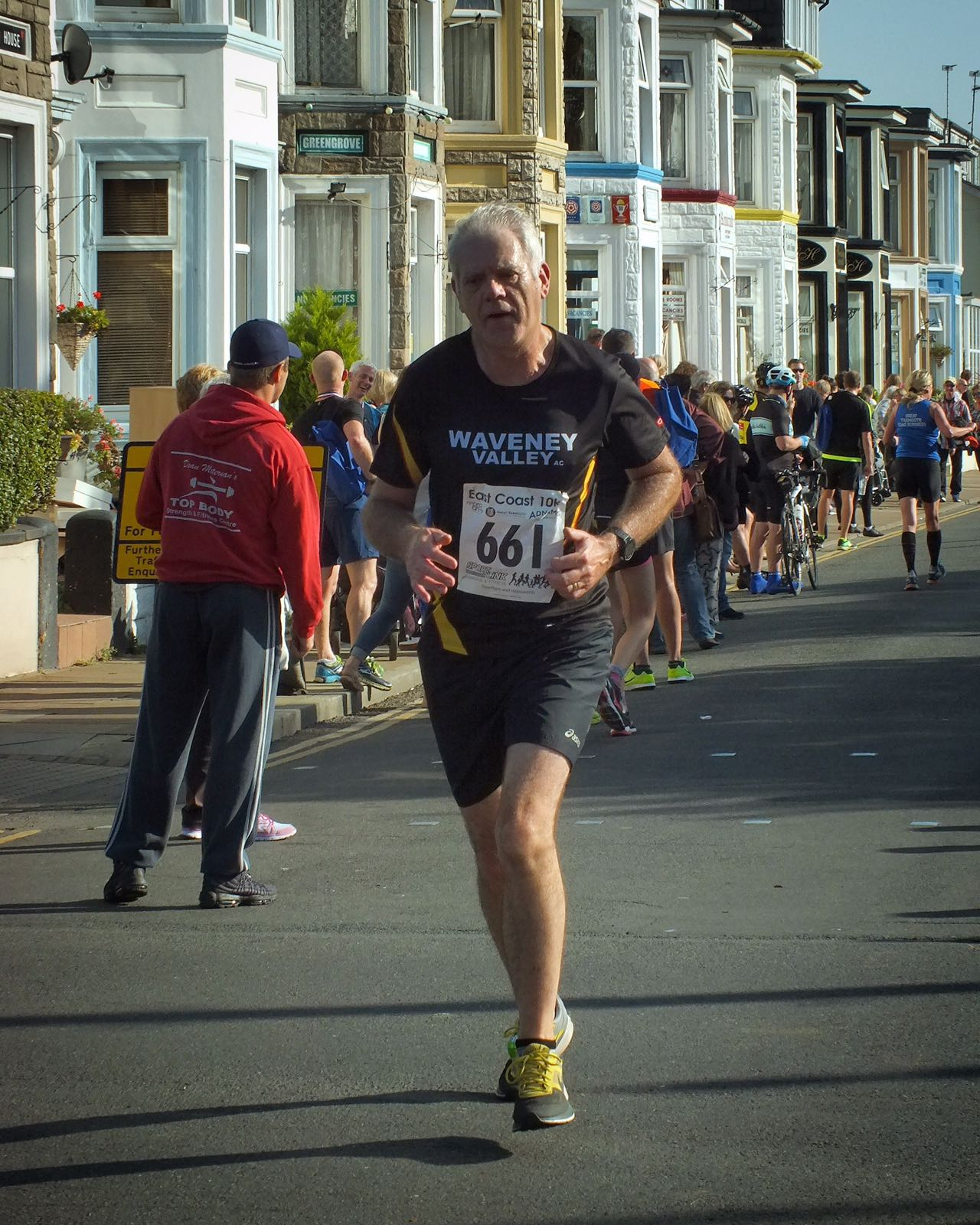 Great Yarmouth 10k 2017 34