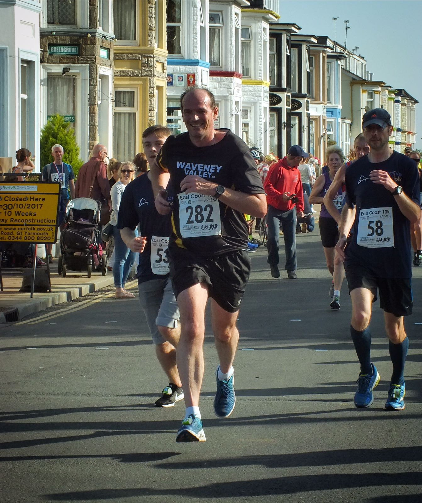 Great Yarmouth 10k 2017 35