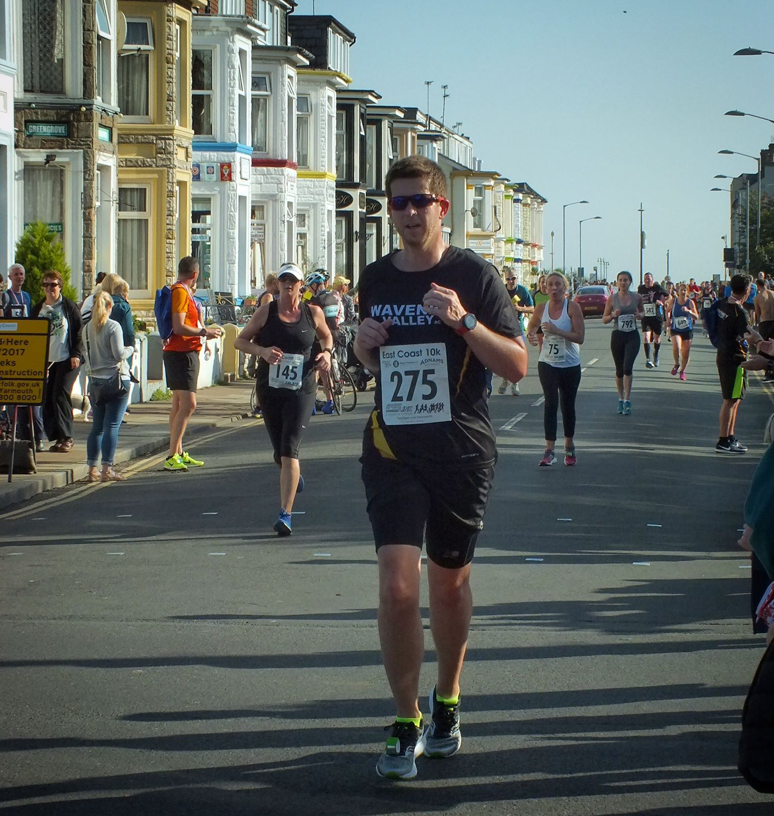 Great Yarmouth 10k 2017 36