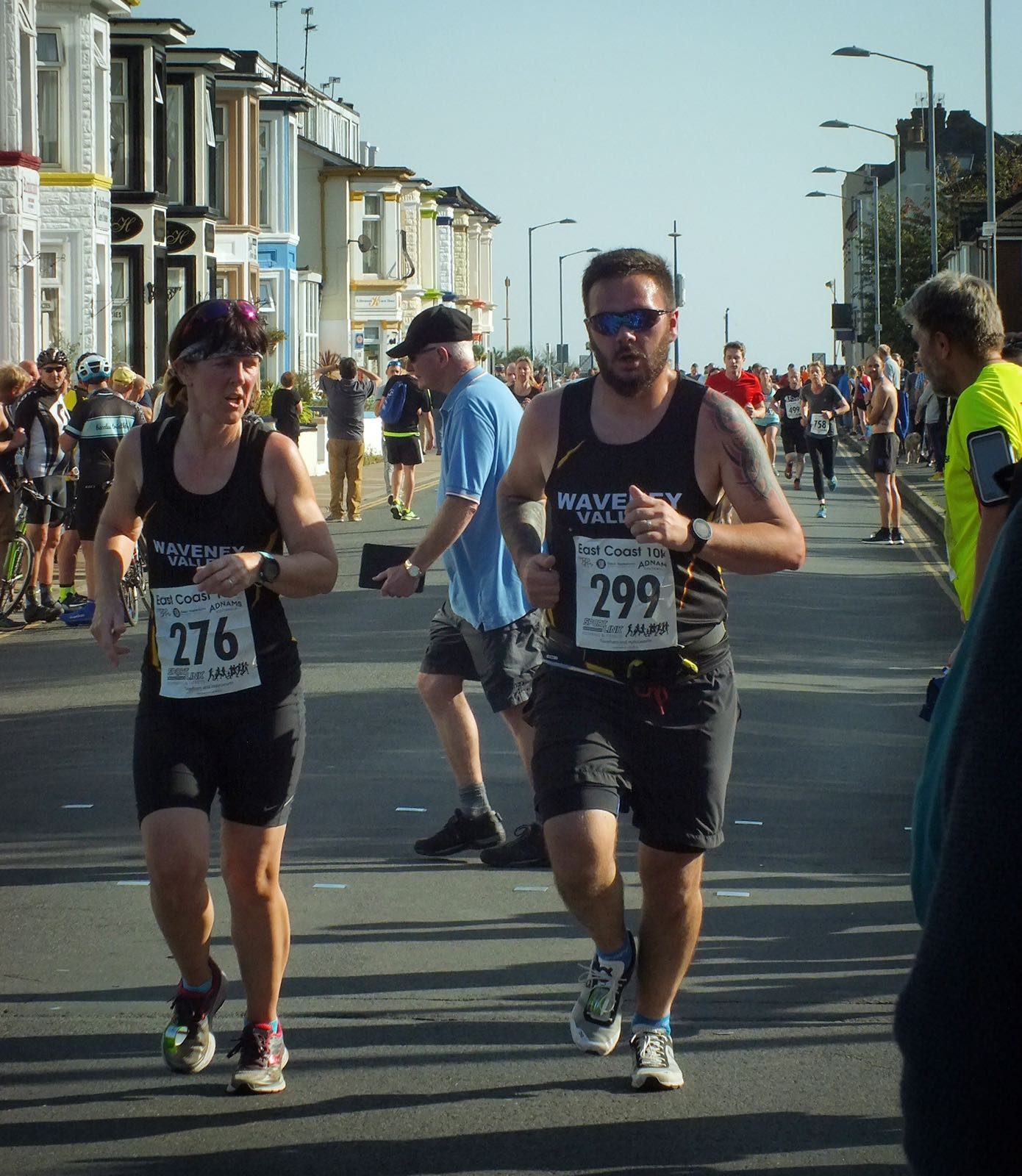 Great Yarmouth 10k 2017 37