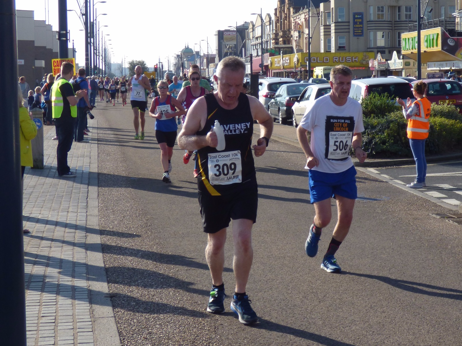Great Yarmouth 10k 2017 39