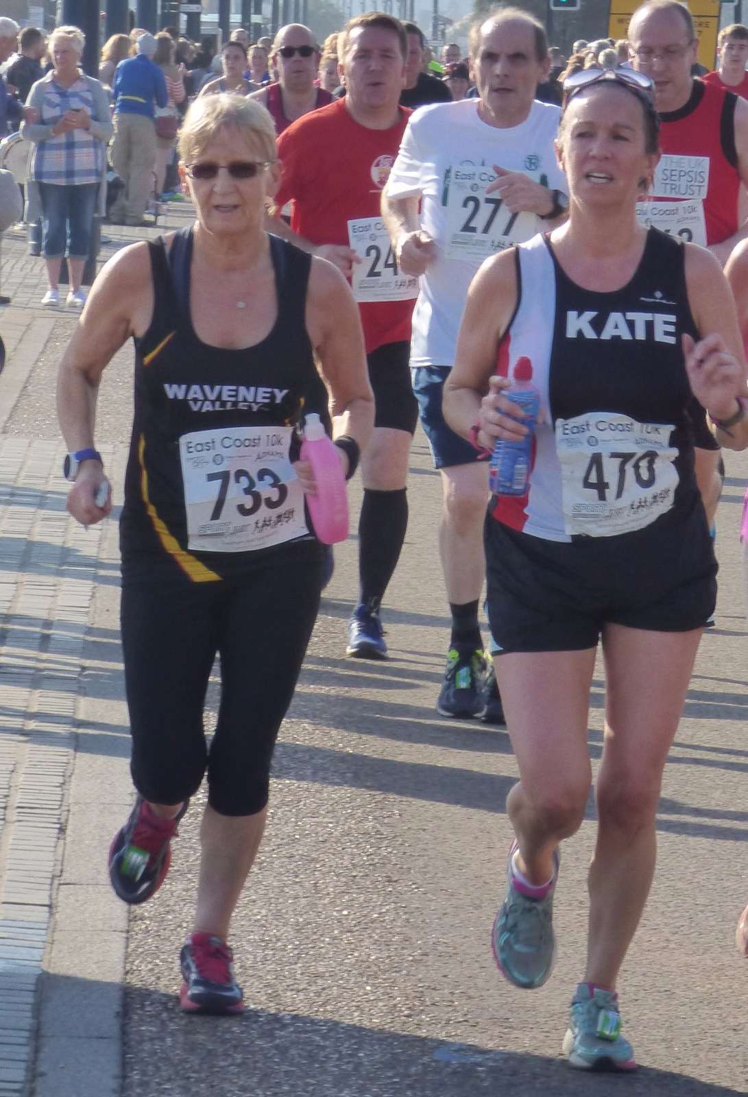 Great Yarmouth 10k 2017 42