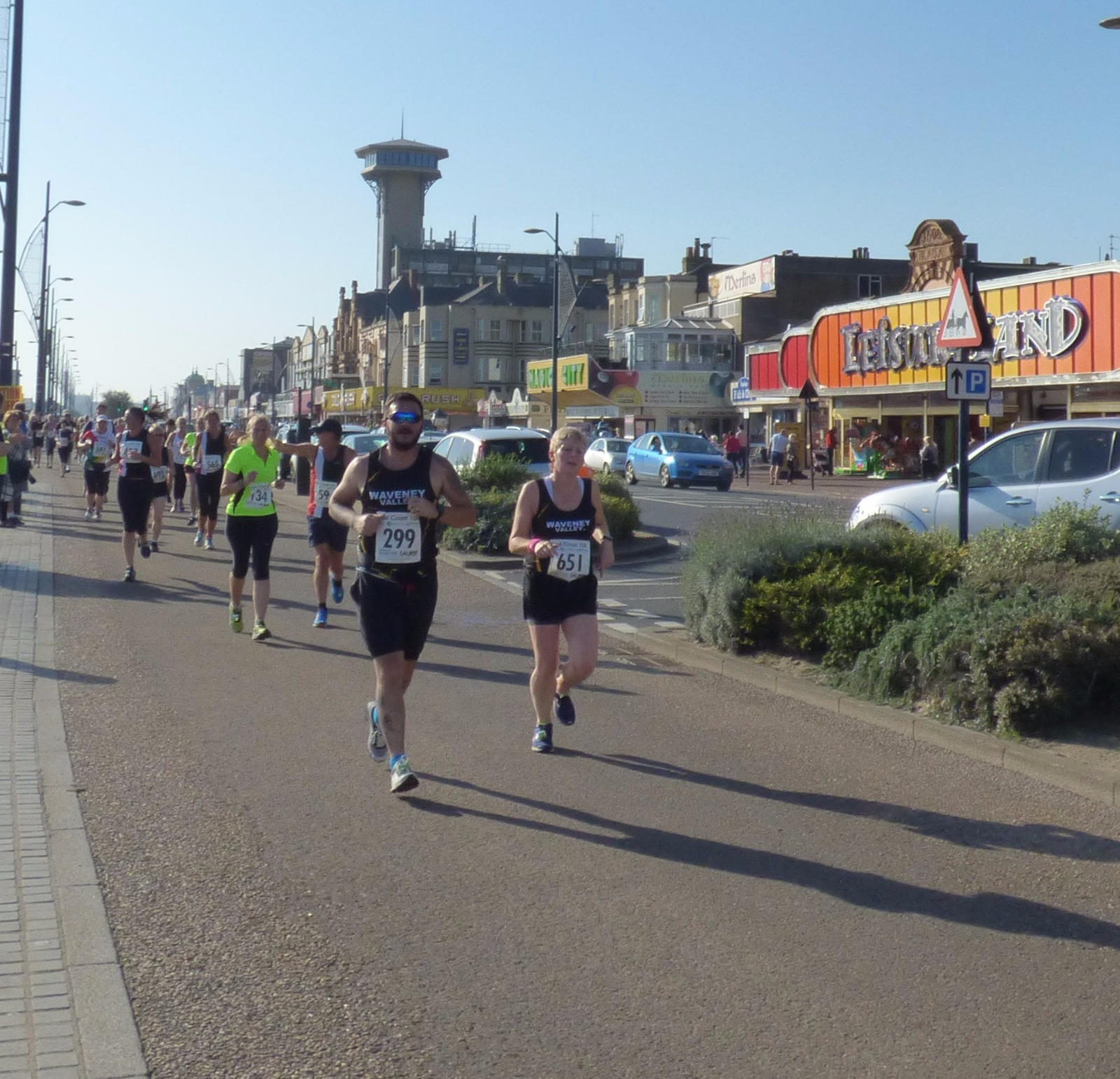 Great Yarmouth 10k 2017 43