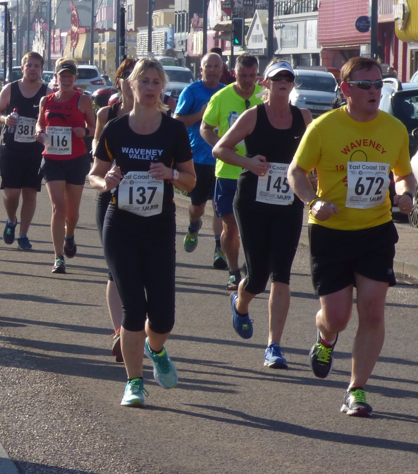 Great Yarmouth 10k 2017 44