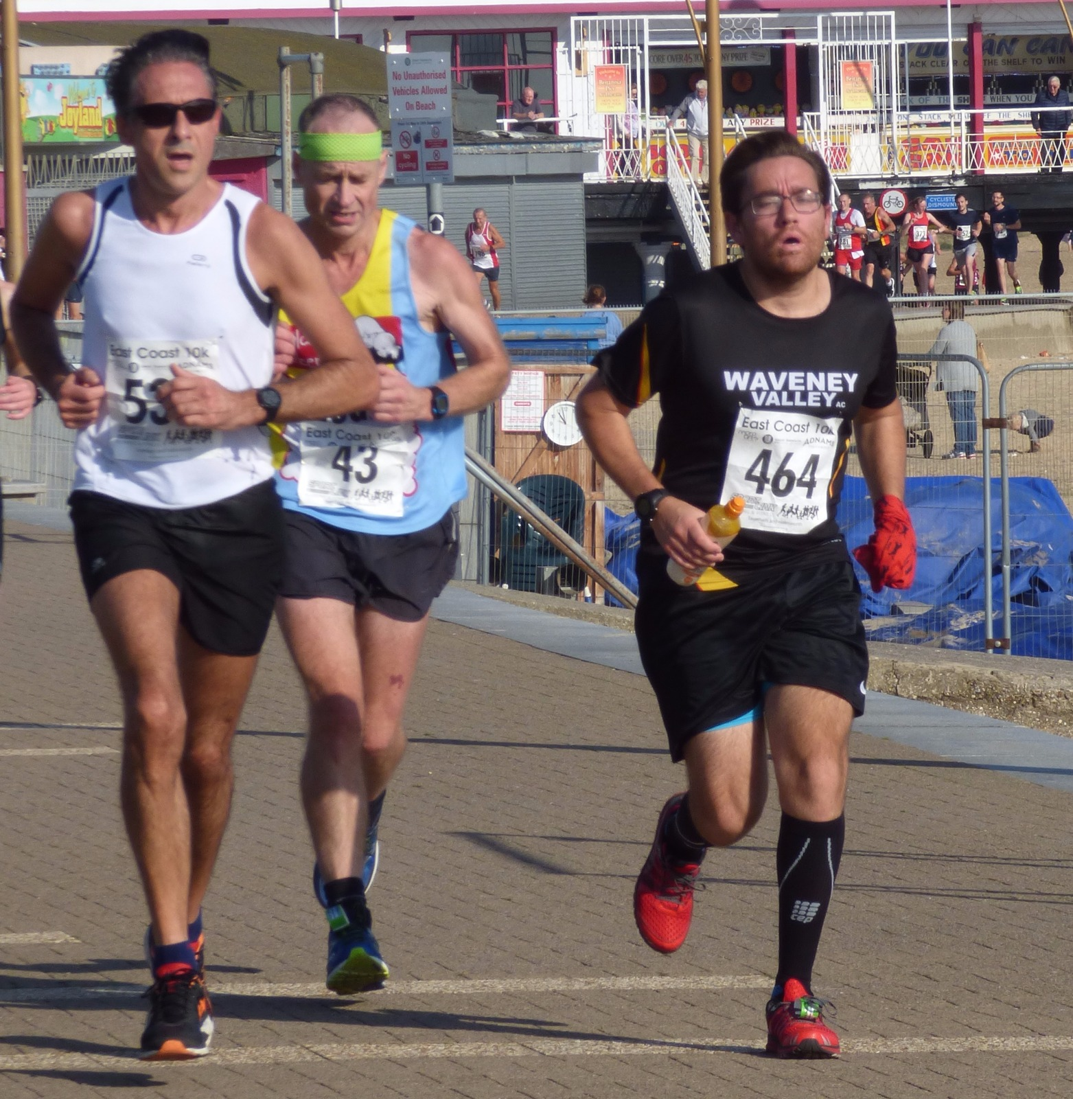 Great Yarmouth 10k 2017 45