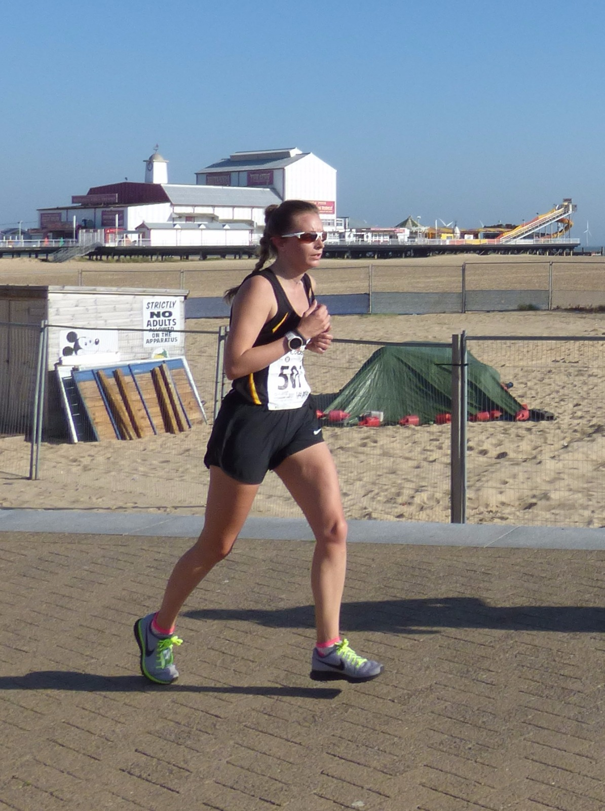 Great Yarmouth 10k 2017 46