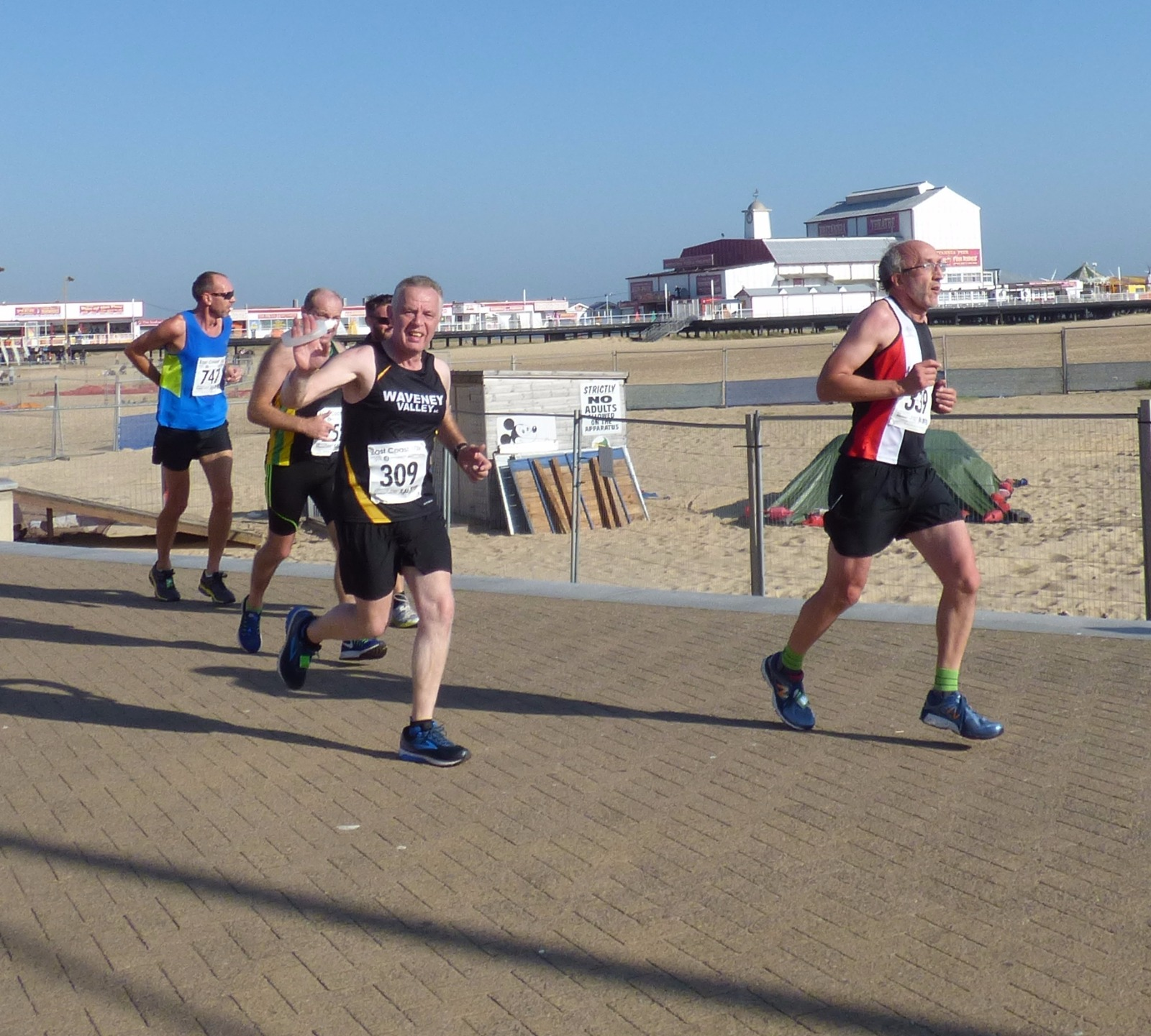 Great Yarmouth 10k 2017 47
