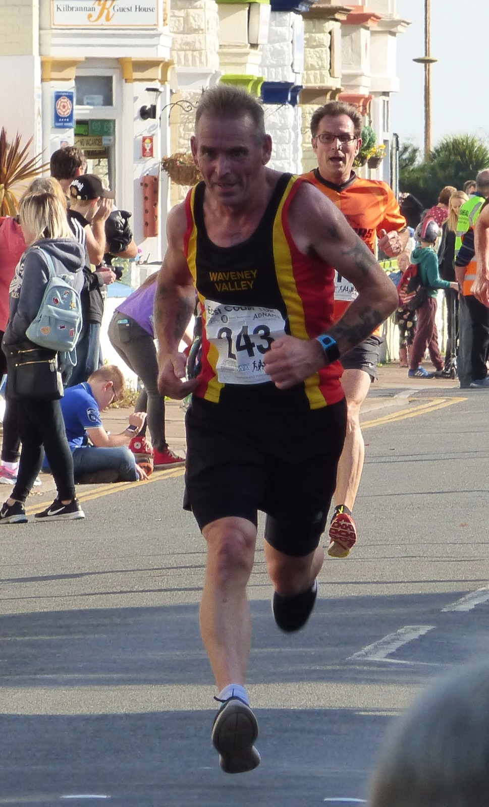Great Yarmouth 10k 2017 49