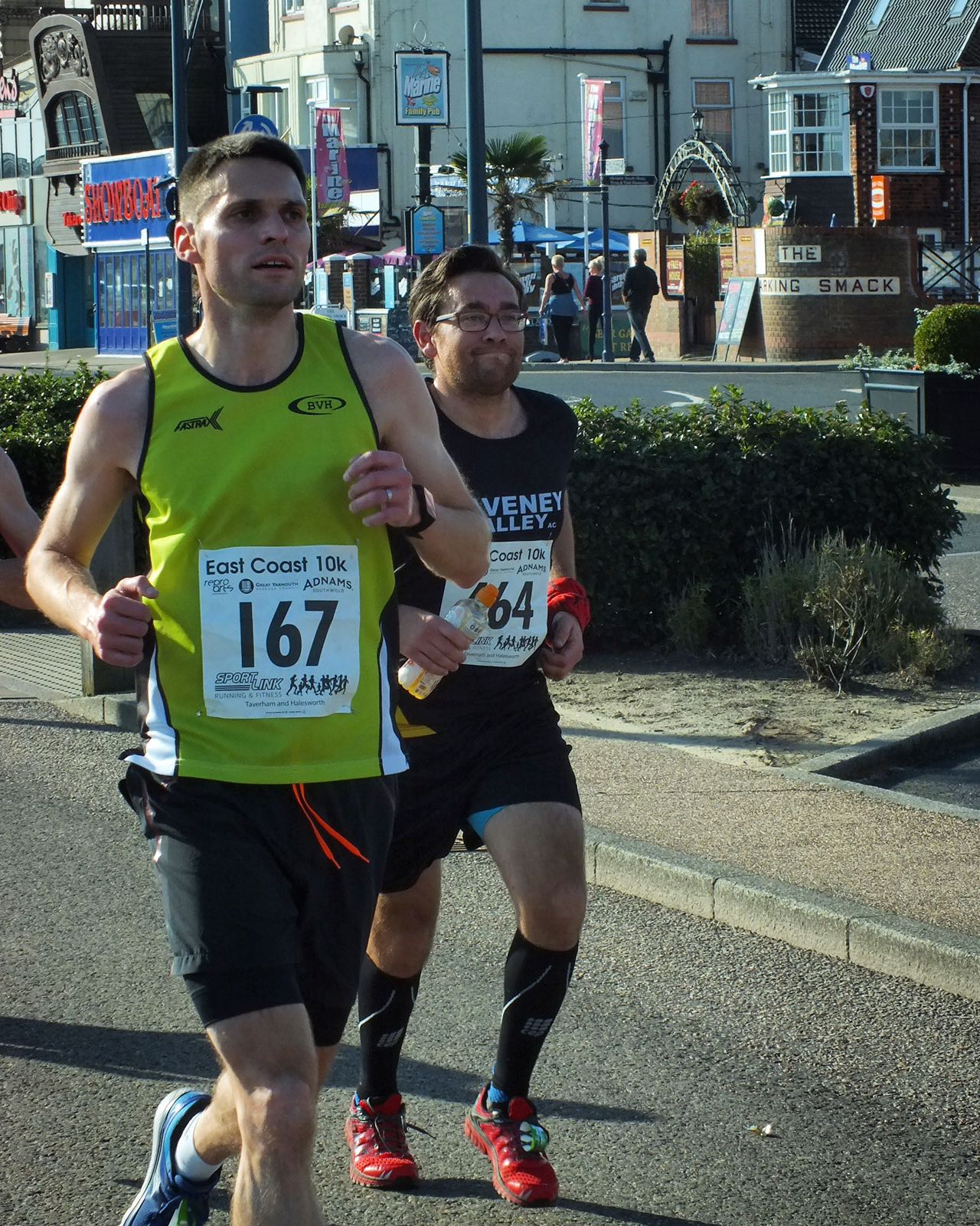 Great Yarmouth 10k 2017 5