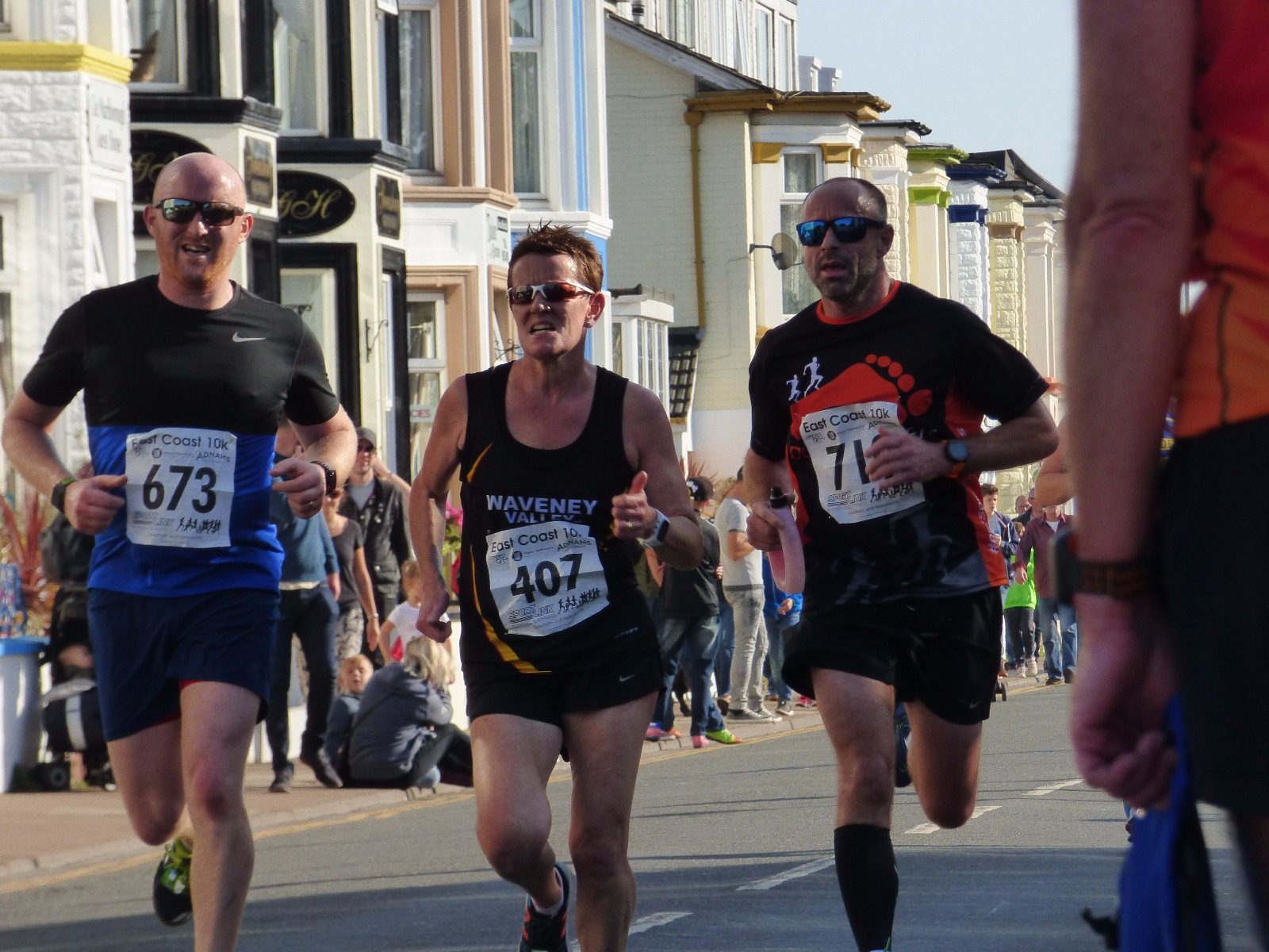 Great Yarmouth 10k 2017 50