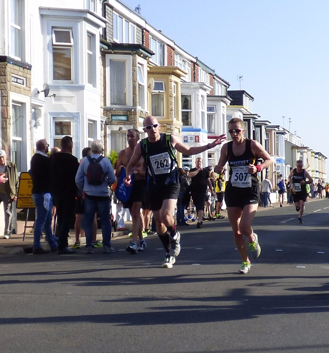 Great Yarmouth 10k 2017 51