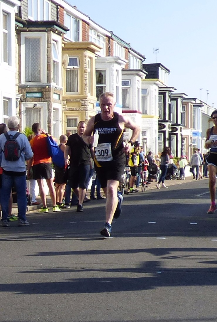 Great Yarmouth 10k 2017 52