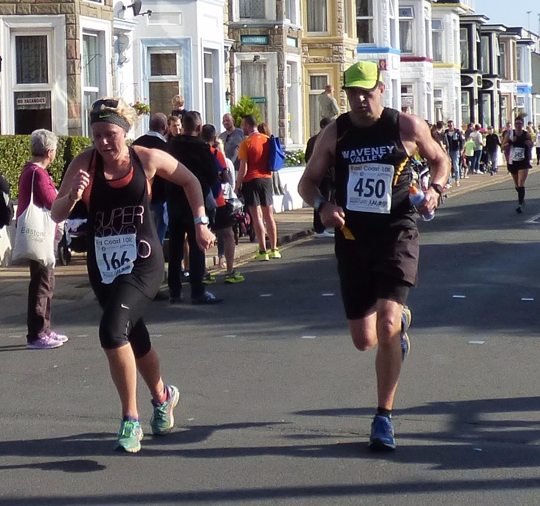 Great Yarmouth 10k 2017 53