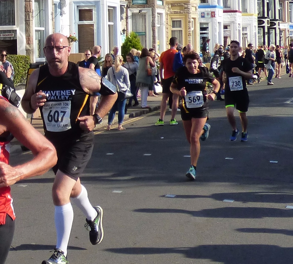 Great Yarmouth 10k 2017 54