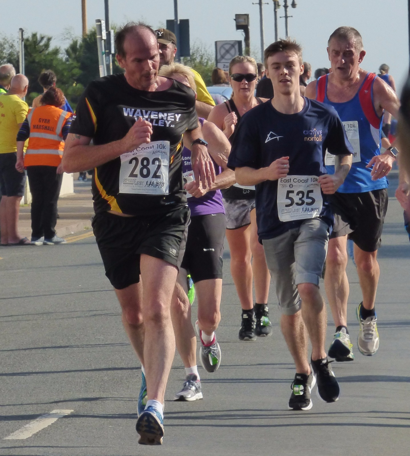 Great Yarmouth 10k 2017 56