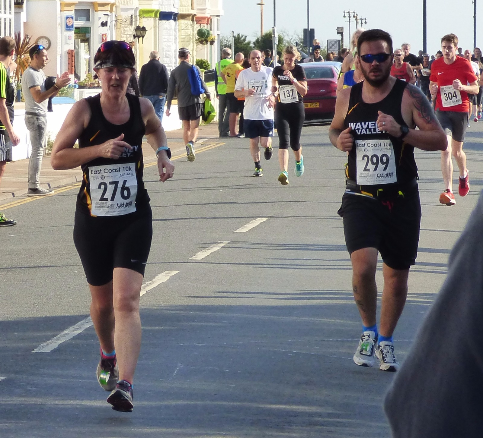 Great Yarmouth 10k 2017 58