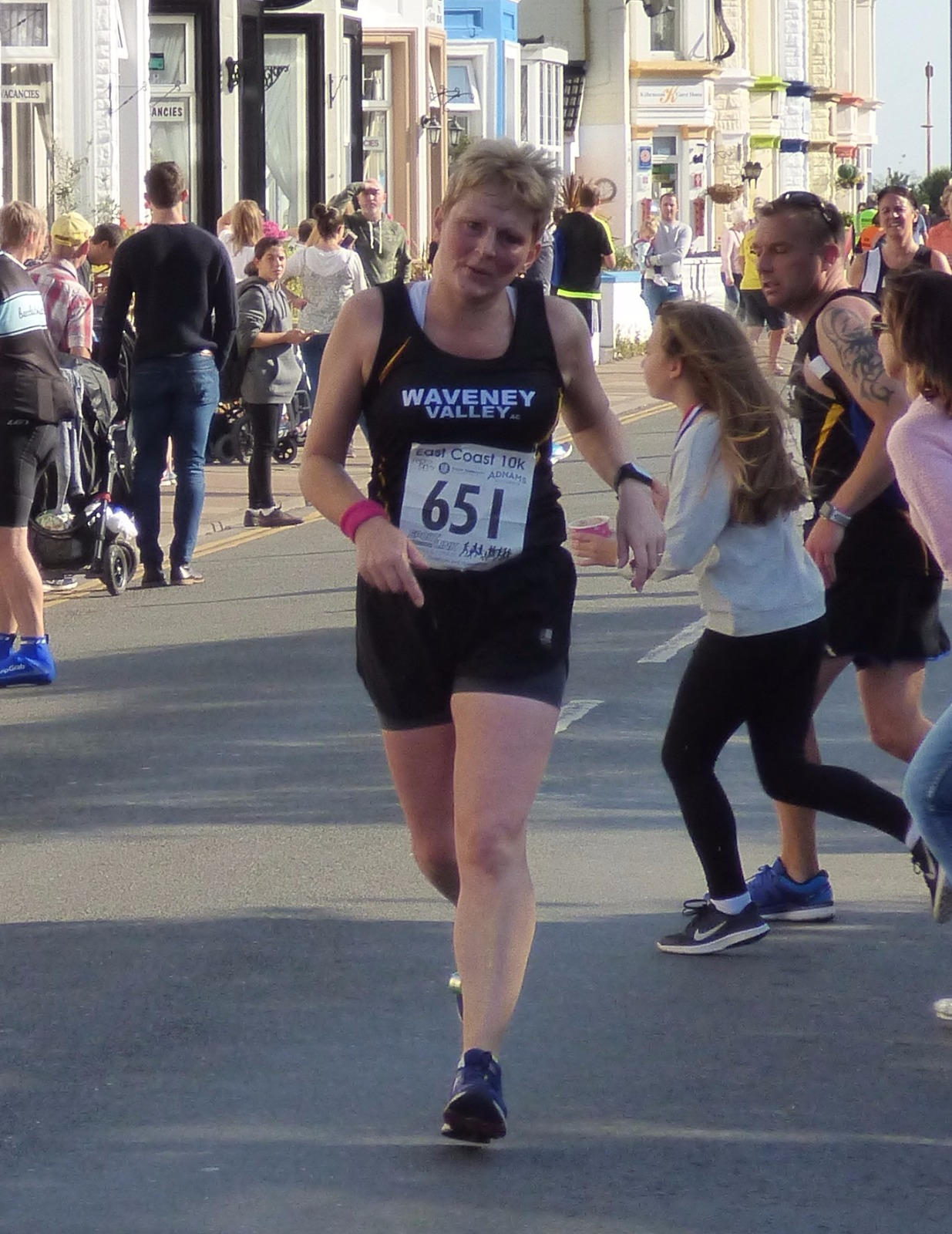 Great Yarmouth 10k 2017 59