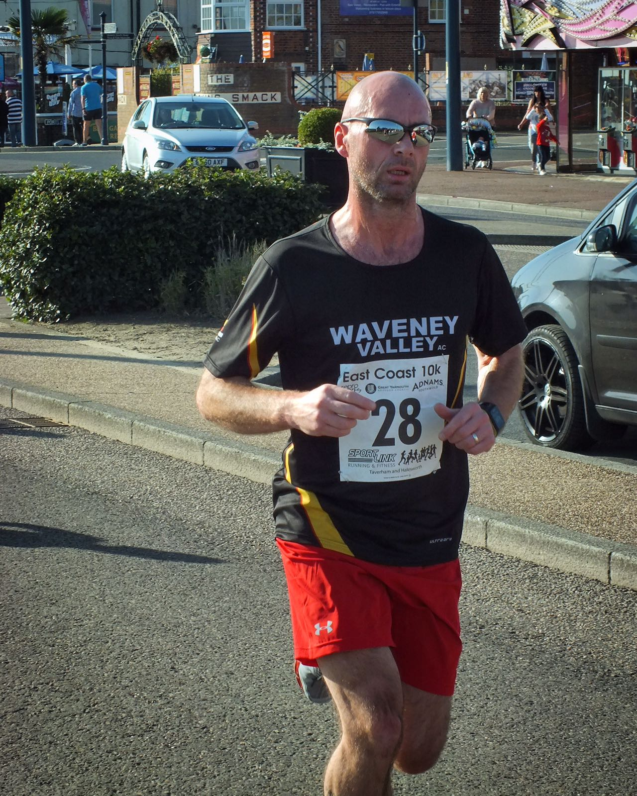 Great Yarmouth 10k 2017 6