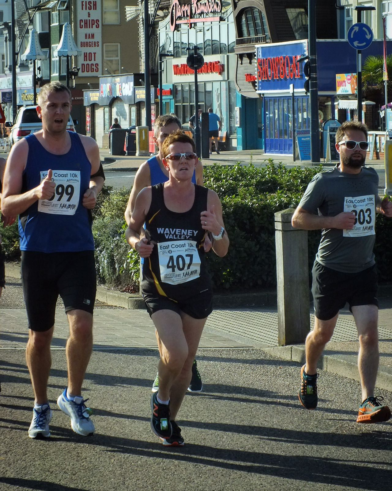 Great Yarmouth 10k 2017 7